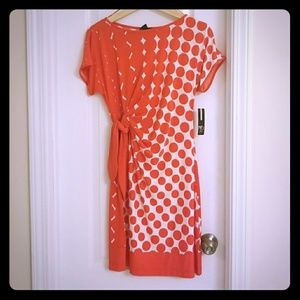 ND New Directions Dress
